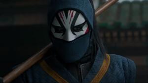 H Marvel υποδέχεται τον Shang-Chi με εντυπωσιακό τρέιλερ