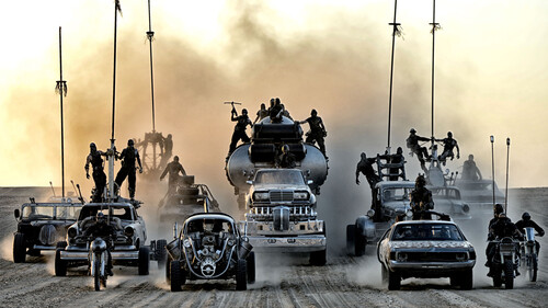 Mad Max: Ξεκινούν τα γυρίσματα του prequel Furiosa
