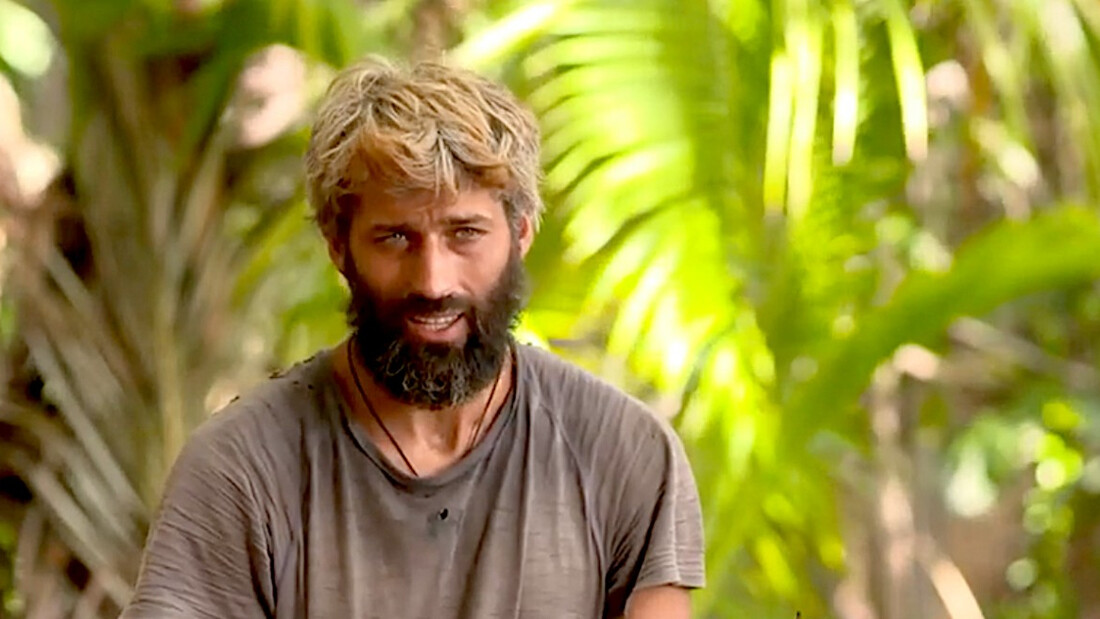 Survivor: Με ποιον είναι ίδιος ο Αλέξης Παππάς;
