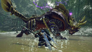 Κανένα τέρας δεν θα σου γλιτώσει στο «Monster Hunter Rise»
