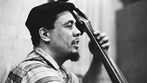 O Charles Mingus έζησε την σκληρή ζωή ενός jazz μουσικού