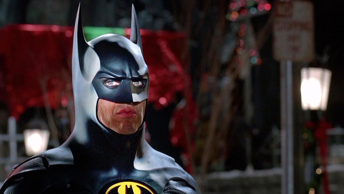 Ο Michael Keaton επιστρέφει στο ρόλο του Batman