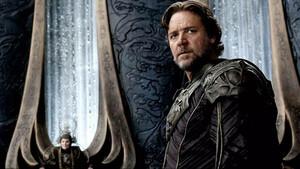 Thor: Ο Russell Crowe θα υποδυθεί τον Δία