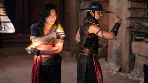 Mortal Kombat: Άλλη μία ταινία που δεν είχε τίποτα να μας πει