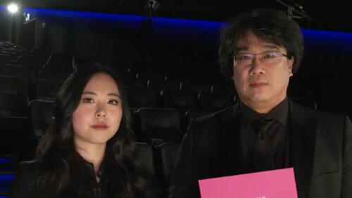 Οσκαρ 2021: O Bong Joon-ho μας θύμισε γιατί κέρδισε πέρσι