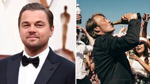 Έρχεται remake του Another Round με πρωταγωνιστή τον Leonardo DiCaprio