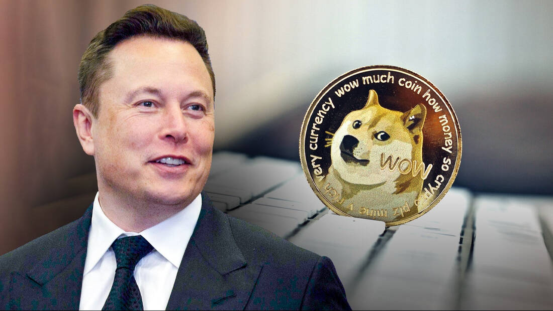 Elon Musk μήπως είσαι η απόλυτη κατάρα των κρυπτονομισμάτων;