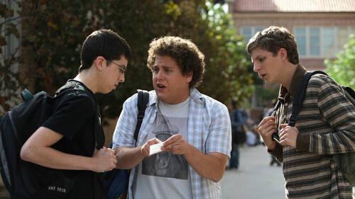 To Superbad είναι η πιο αστεία ταινία όλων των εποχών σύμφωνα με την επιστήμη