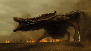 House of the Dragon: Οι πρώτες φωτογραφίες από το prequel του Game of Thrones