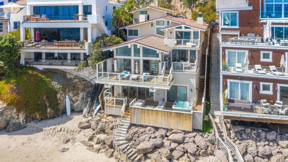 Steve McQueen: Το σπίτι του είναι τόσο cool όσο φαντάζεσαι και είναι προς πώληση