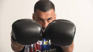 Ο Giannis Fejzullai ζει και αναπνέει για νέες προκλήσεις