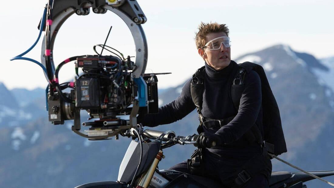 Mission Impossible 7: Αυτή θα είναι η πιο επικίνδυνη σκηνή που έχει γυρίσει ποτέ ο Tom Cruise