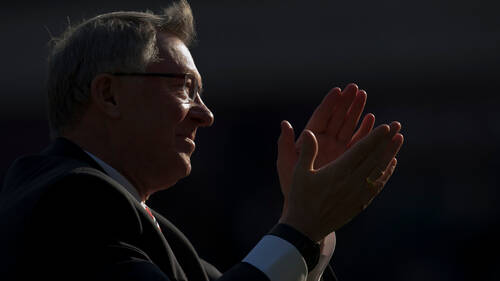 10 πράγματα που δίδαξε το ποδόσφαιρο τον Sir Alex Ferguson