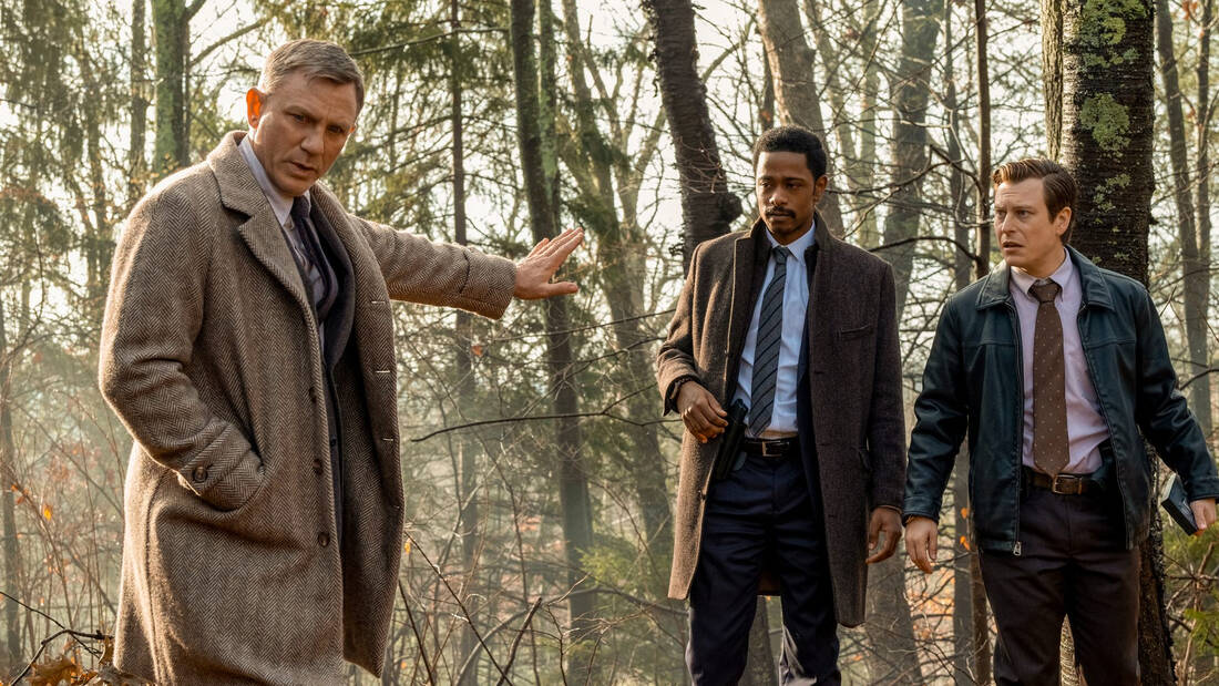 Knives Out 2: Edward Norton και Dave Bautista θα βρεθούν δίπλα στον Daniel Craig