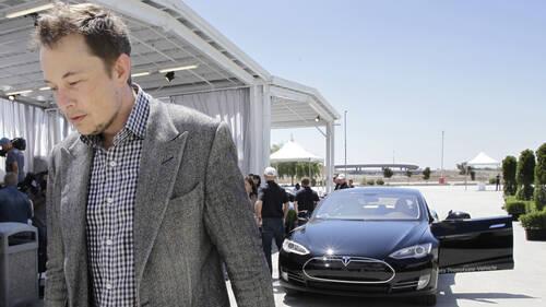 Elon Musk ποιο θα είναι το επόμενο «πουλέν» σου;