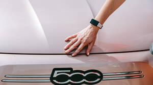 HONOR Band 6 & Fiat 500e: Στιλ και Τεχνολογία με επίκεντρο τον άνθρωπο