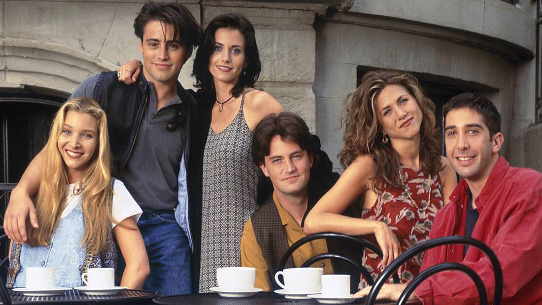 Friends Reunion: Tι συμβαίνει με τους guest stars;