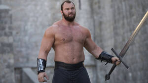 Hafthor Bjornsson: Ένα «Βουνό» 50 κιλά λιγότερο και γραμμωμένο
