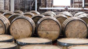 Πόσo μεγάλο ή μικρό είναι ένα βαρέλι από το αγαπημένο σου ουίσκι;