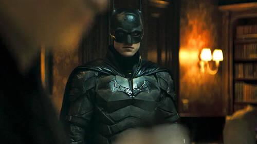 Batman: Φωτογραφίες από τη νέα ταινία με αντίπαλο τον Riddler