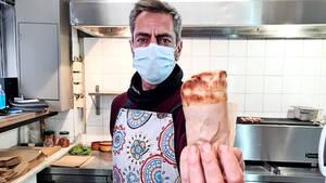 Η Βόλβη: Το παραδοσιακό σουβλάκι ξαναγεννιέται με αξιώσεις στην καρδιά της Αθήνας