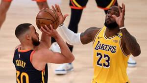 Lakers - Warriors: Το «Super Bowl» που αξίζαμε
