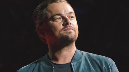 O Leonardo DiCaprio δίνει 55 εκατομμύρια δολάρια για το καλό του περιβάλλοντος