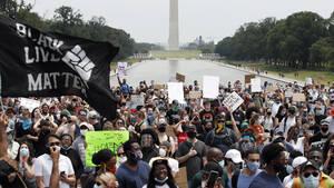 George Floyd: Οι 12 μήνες που συγκλόνισαν τις ΗΠΑ