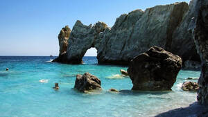 Εσύ έχεις ακούσει για τις πιο επικίνδυνες παραλίες της Ελλάδας;