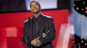 10 ατάκες του Denzel Washington για την επιτυχία και τη ζωή
