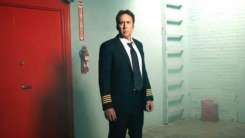 Μόνο ο Nicolas Cage μπορούσε να γίνει τουρίστας στην ίδια του την ταινία