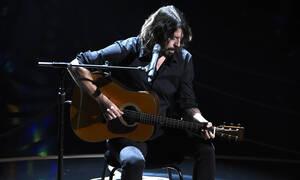Όταν ο Dave Grohl άνοιξε την καρδιά του για τον θάνατο του Kurt Cobain