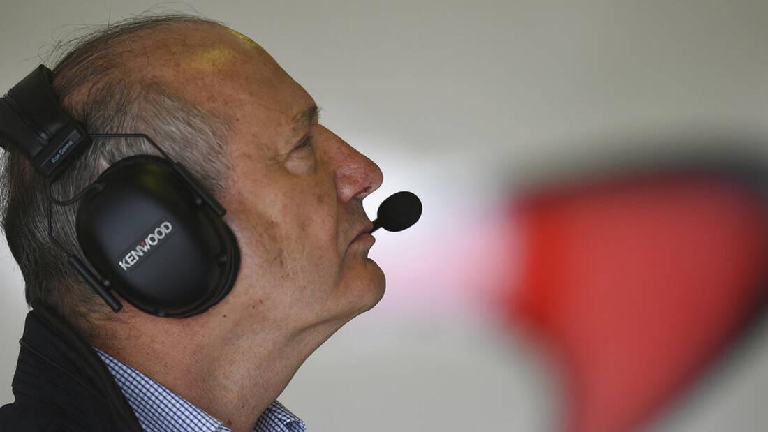 Ron Dennis: Ο άνθρωπος που ήθελε να γίνει Enzo Ferrari