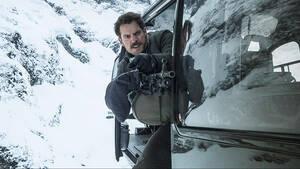 Το beardstache του Henry Cavill στο Mission Impossible επιβιώνει ακόμα