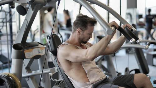 Οι λόγοι για τους οποίους η γυμναστική σου δεν αποδίδει