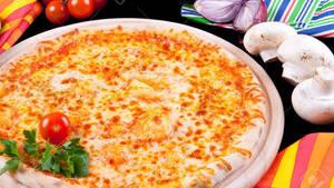 Πώς βγήκε το όνομα της πιο διάσημης πίτσας στον κόσμο;