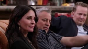 Friends Reunion: Η νοσταλγία «πουλάει» όταν την παρουσιάζεις σωστά