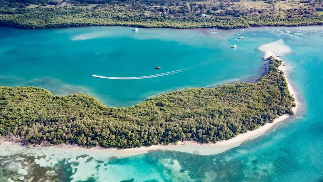No mans Land: Ένα νησί-μυστήριο που όλοι θέλουν να ανακαλύψουν