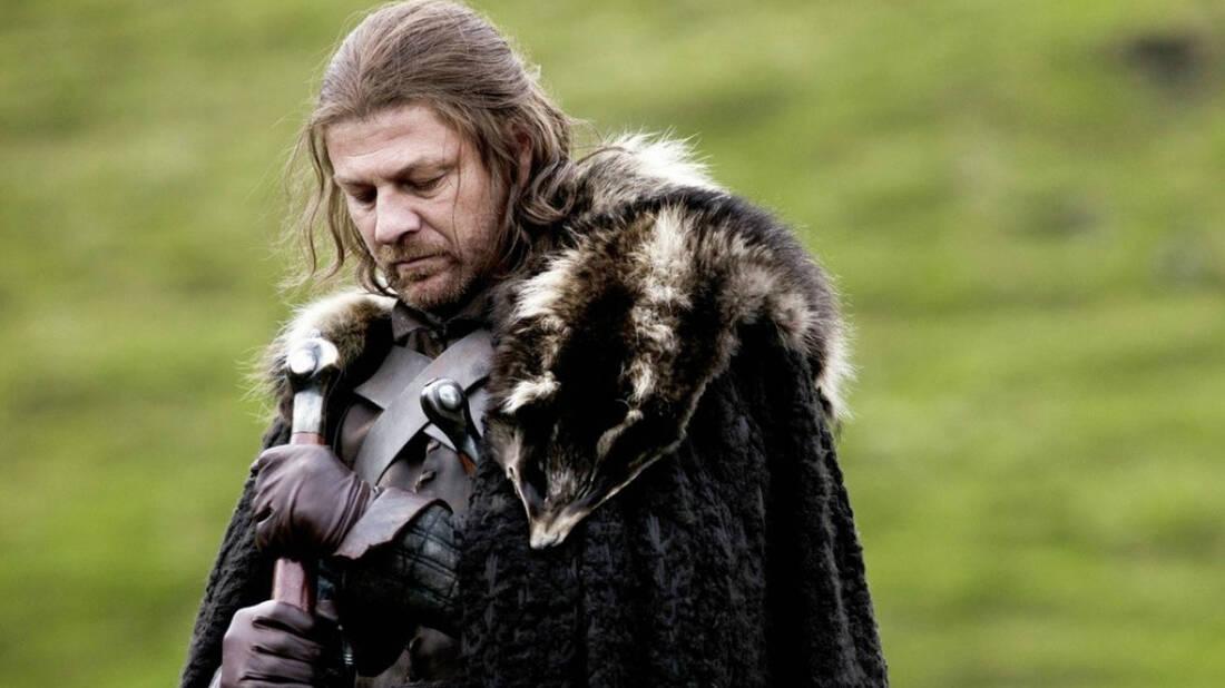Ο Sean Bean μετά τον αποκεφαλισμό του δεν είδε ποτέ ξανά το Game Of Thrones