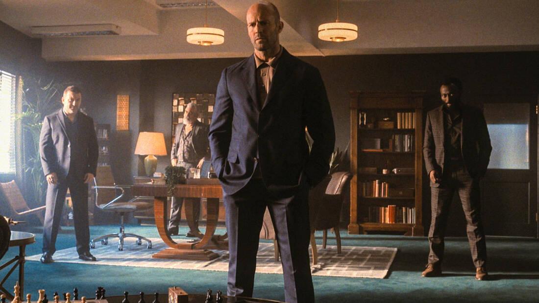 Wrath of Man: Ο Guy Ritchie μεγαλουργεί και ο Statham γίνεται η Νέμεσις