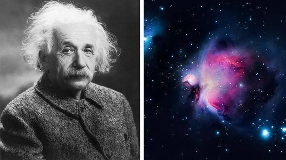 Ενδέχεται ο Αϊνστάιν να έκανε λάθος και οι επιστήμονες τώρα το ανακάλυψαν