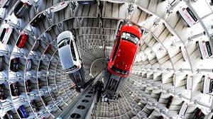 Το πιο κερδοφόρο επάγγελμα στην Κίνα είναι αυτό του παρκαδόρου