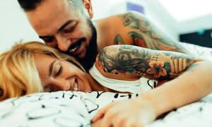 Έρευνα: Εσύ που εστιάζεις όταν διαλέγεις σύντροφο; Πρόσωπο ή σώμα;
