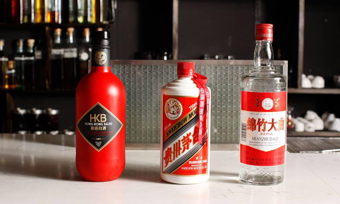 Τα πιο πολύτιμα ποτά στον κόσμο είναι και εντελώς άγνωστα