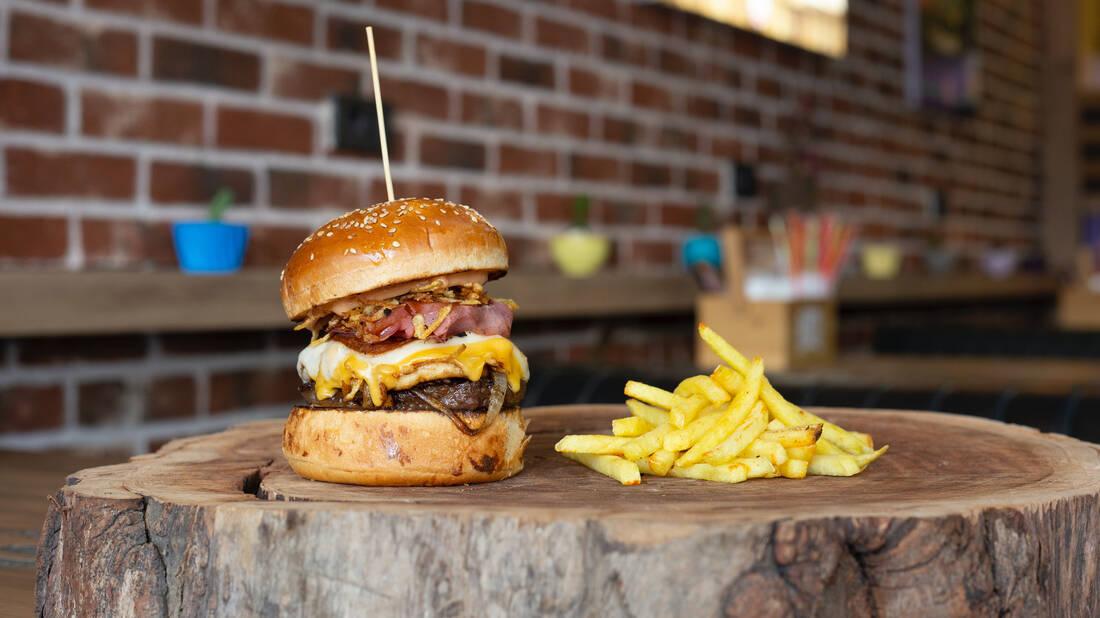 Πώς οι σπιτικές σάλτσες μπορούν να απογειώσουν το κρέας σου