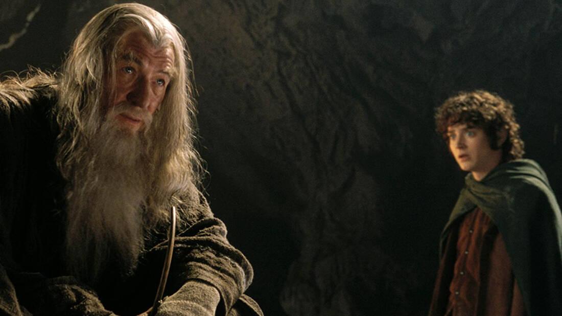 Lord of the Rings: Θέλουμε τολμηρές σκηνές όπως του Game of Thrones;