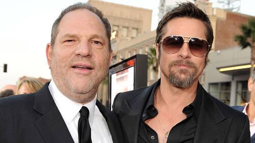 Mήπως ήρθε η ώρα να δούμε τον Brad Pitt και σαν παραγωγό του Hollywood;