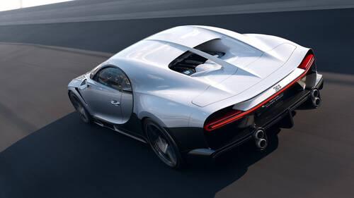 Bugatti Chiron Super Sport: Είσαι έτοιμος για τα 440 χιλιόμετρα τελικής της;