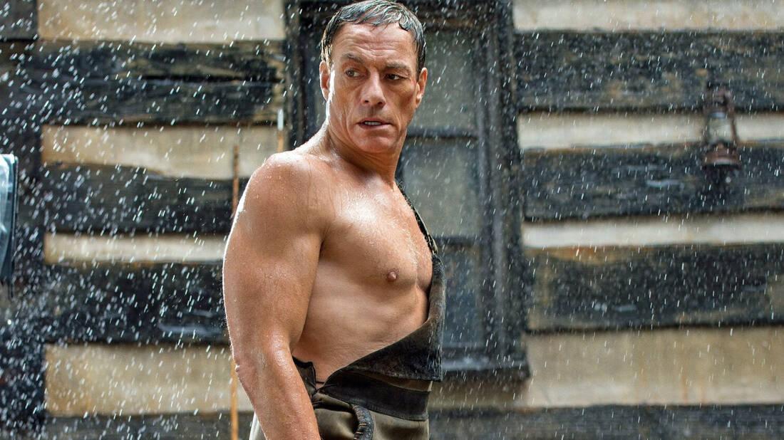 O Jean-Claude Van Damme είναι ο Τελευταίος Μισθοφόρος