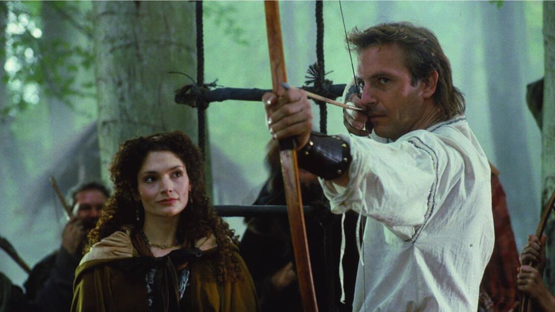 Robin Hood, Prince of Thieves: Μία ένοχη απόλαυση που μετατράπηκε σε cult